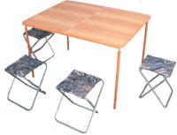 """Набор мебели """"Автотурист"""""""